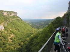 Bike Tour, Dordogne, France (guided groups) Tour