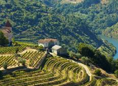 Madrid to Lisbon & Secrets of the Douro Tour