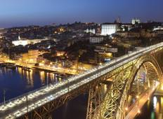 Lisbon & Secrets of the Douro 2018 Tour