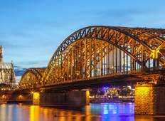 Rhine, Main & Danube River Cruise 2020 (Start Amsterdam, End Bucharest) Tour
