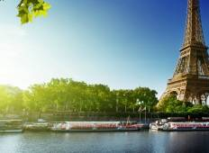 Paris & Christmas Markets of Europe River Cruise Tour