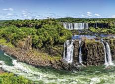 South America, Amazon and Cruising the Cape Tour
