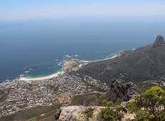 Cape Town And The Garden Route - 9 Days Tour