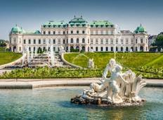 Vienna to Warsaw Tour Tour