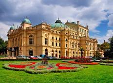Warsaw to Vienna Tour Tour