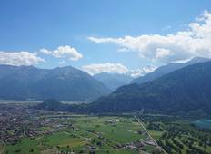 Spectacular Switzerland with Oberammergau Tour