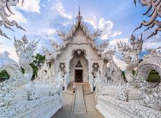 5 Days North Thailand Highlights Tour