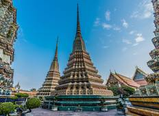 7 Days Bangkok and Golden Triangle Tour