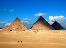Mysterious Egypt Tour