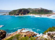 The Garden Route - South (from Port Elizabeth to Cape Town) Tour
