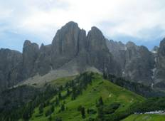 The Dolomites Tour