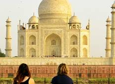 India\'s Golden Triangle- For Solo Travellers Tour