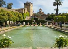 Andalusia with Toledo (9 destinations) Tour