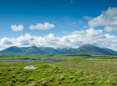 Hiking the Mountains of Connemara and Mayo Tour