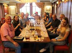 4 Day Speyside Malt Whisky Tour Tour