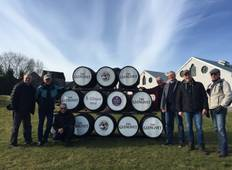 4 Day Speyside Whisky and Craft Beer Tour Tour