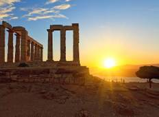 Cruise the Hidden Gems of Greece Tour