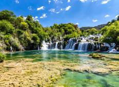 Croatia Coastal Cruising: Split to Dubrovnik  Tour