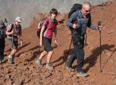 Mount Toubkal Trek - 8 Days Tour