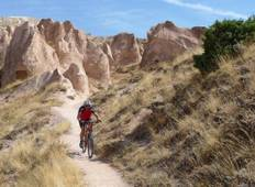 Cycle Cappadocia - 9 days Tour