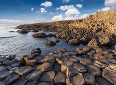 Northern Ireland & Atlantic Coast Tour