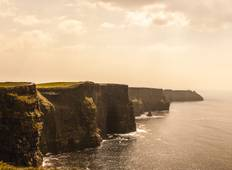 3-Day West Coast Explorer Small-Group Tour from Dublin Tour