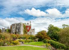 Irish Castles, Gardens & Manor Houses Tour