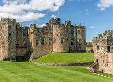 York, the Dales, Lake District & Hadrian\'s Wall Tour