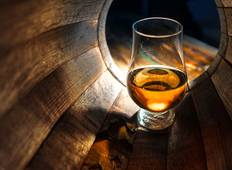 3-Day Speyside Whisky Trail Small-Group Tour from Edinburgh Tour