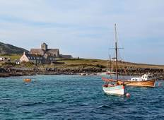 4-Day Magical Mull, Isle of Iona & West Highlands Small-Group Tour from Edinburgh Tour