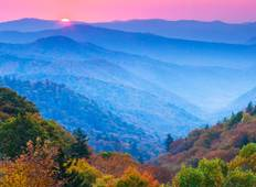 Heart of the South with the Great Smoky Mountains Summer 2018 Tour