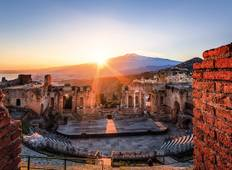 Sicily in Depth Tour