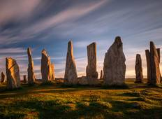 Outer Hebrides & Skye Adventure Tour