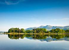 3-Day  Lake District Explorer (departing from Edinburgh) Tour