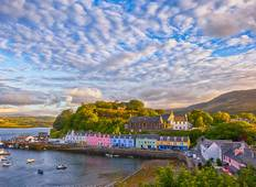 The Isle of Skye Tour