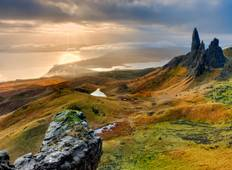 4-Day Isle of Skye & West Highlands Small-Group Tour from Edinburgh Tour