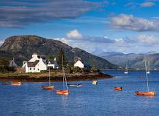 Isle of Skye & West Highlands Tour
