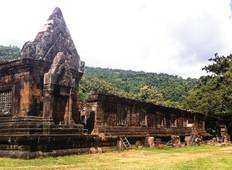 South Vietnam and Laos 7 days Tour