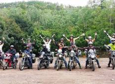 Vietnam Easy Rider 7 Days Tour