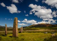 3-Day Isle of Arran Adventure Small-Group Tour from Edinburgh Tour