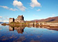 5-Day Highland Explorer: Skye & Far North Small-Group Tour from Edinburgh Tour