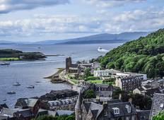 4-day Islay & the Whisky Coast tour from Edinburgh Tour