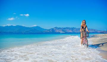 Ultimate Bali (from Kuta to Gili Trawangan) Tour
