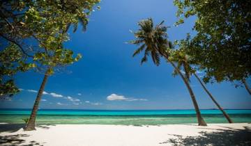 Maldives Culture & Beaches Island Hopping 8D/7N Tour
