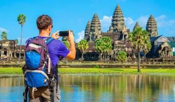 Vietnam - Cambodia 14 days Tour