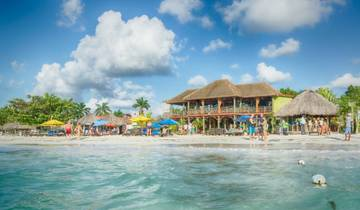 Jamaica Beach Break 5D/4N Tour