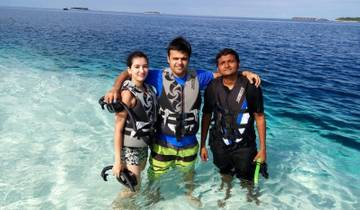 Maldives Voluntour & Island Hopping Adventure 15D/14N Tour