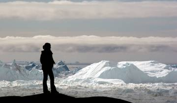 West Greenland: Disko Bay Tour