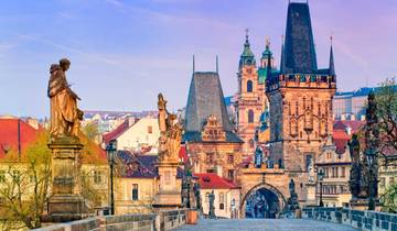 Berlin and Prague Tour