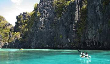 Authentic Philippines Group Adventure (8 days) Tour